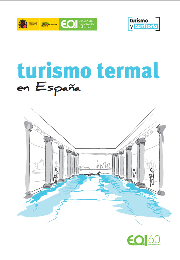 Thermal Tourism in Spain