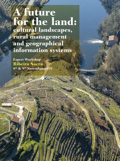 A future for the land: cultural landscapes, rural management and geographical information systems