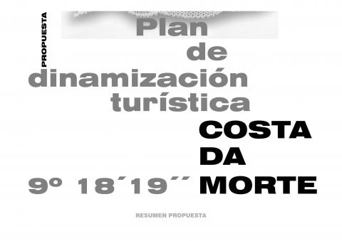 Launch of the Touristic Dynamisation Plan for the Costa da Morte