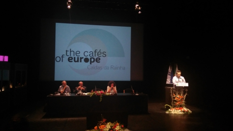 EHTTA General Assembly in Caldas da Rainha