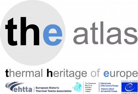 Atlas Termal de Europa