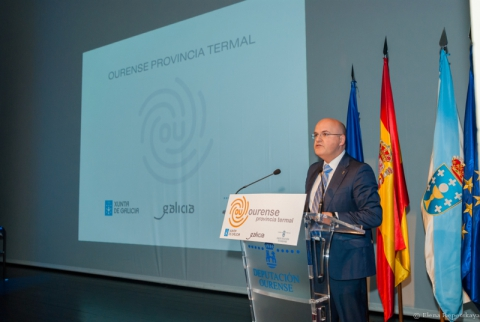 "STRATEGIC PLAN ""OURENSE, THERMAL PROVINCE"""