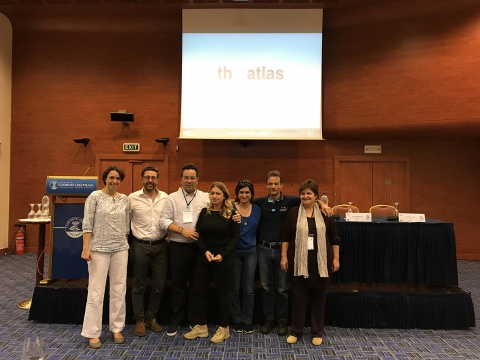 EHTTA General Assembly in Loutraki