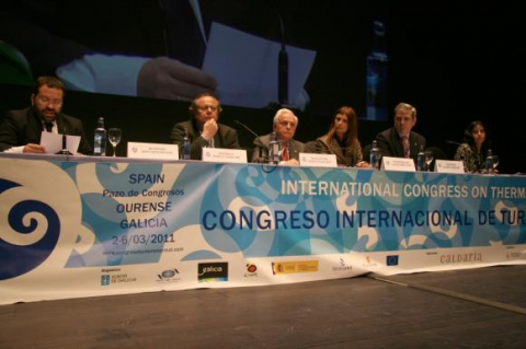 Thermal Tourism International Congress