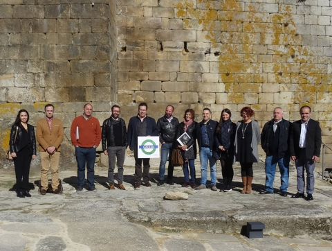 Galician Tourism Strategy: Work Groups (First Round)