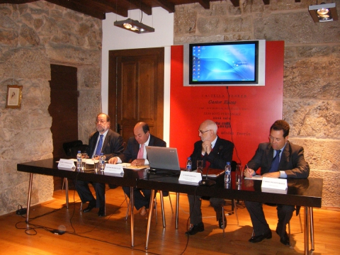 Meeting about Heritage and Tourism: the Preservation. New heritage, new concepts, new uses