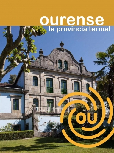Ourense, a Provincia Termal