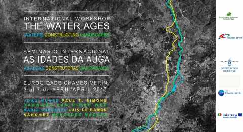 WATER AGES: Waters Constructing Landscapes