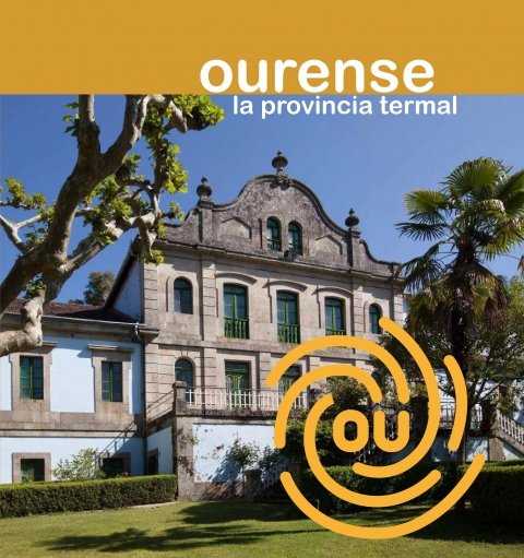 Ourense, the Thermal Province