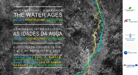 "International Seminar ""Water Ages"""
