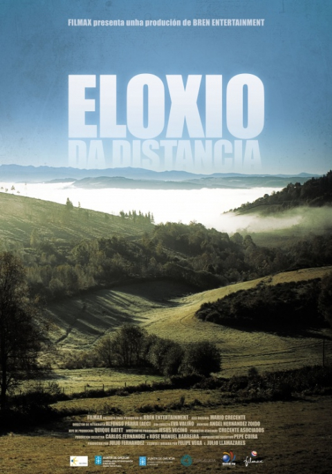 Documental Eloxio da Distancia